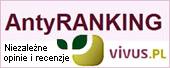 Opinie o Vivus w Antyrankingu - https://antyranking.blogspot.com