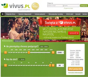 Vivus – pożyczki za darmo dla nowych klientów. Opinie o promocjach firm pożyczkowych